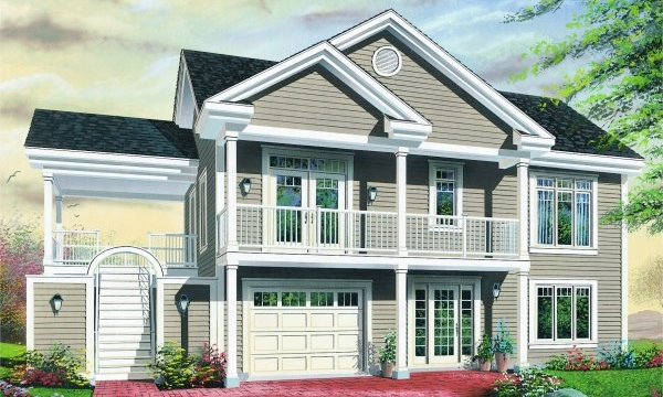 House Plan Hunters   Home Plans and Architectural DesignsSelect the plans you want to compare