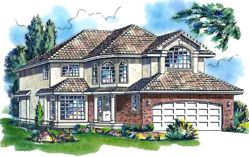 Welcoming angled entry house plan hunters for Angled entry house plans