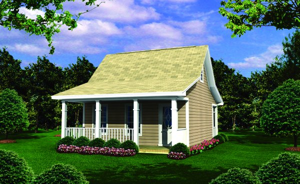 Weekend fun house plan hunters for Fun house plans
